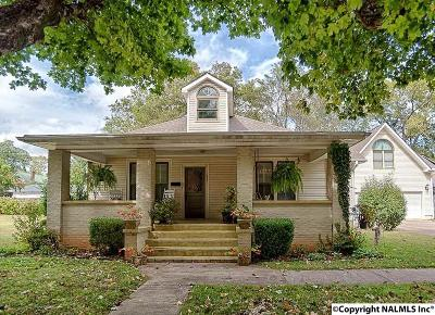 Athens Single Family Home For Sale: 311 East Lee Street