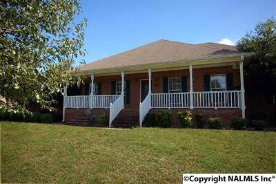 Single Family Home For Sale: 114 Gorham Drive