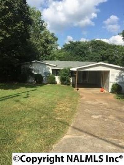 Huntsville Single Family Home For Sale: 2230 Kamis Circle