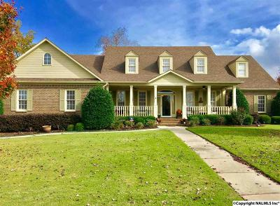 Single Family Home For Sale: 17406 E Forest Hills Drive