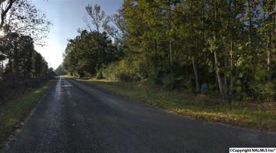 Guntersville Residential Lots & Land For Sale: Mt Carmel Road