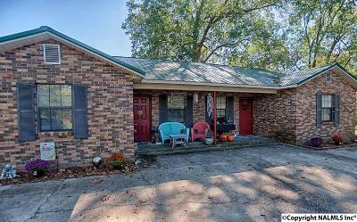 Boaz AL Multi Family Home For Sale: $92,500