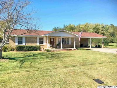 Harvest Single Family Home For Sale: 15447 East Limestone Road