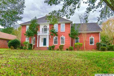 Madison Single Family Home For Sale: 118 Mystic Way