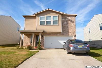 Madison Single Family Home For Sale: 3263 Avalon Lake Drive