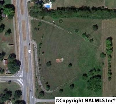 Athens, Ekmont Residential Lots & Land For Sale: State Highway 31