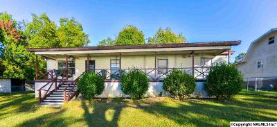 Single Family Home For Sale: 9508 Beechwood Road