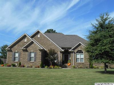 Madison County, Limestone County Single Family Home For Sale: 14965 Wildwood Drive