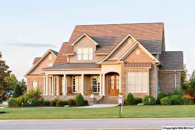 Athens Single Family Home For Sale: 27290 Leeta Lane