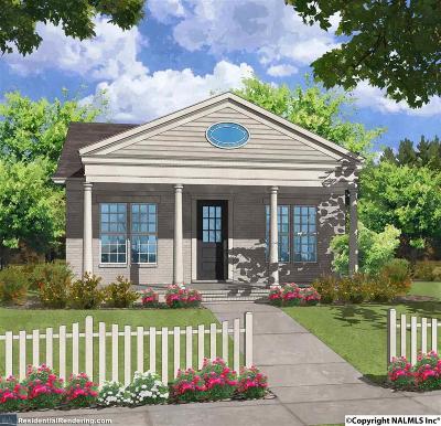 Madison Single Family Home For Sale: 126 Bur Oak Drive