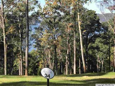 Arab, Guntersville, Albertville, Boaz, Sardis Residential Lots & Land For Sale: 0034 Sunny Brook Farm Road