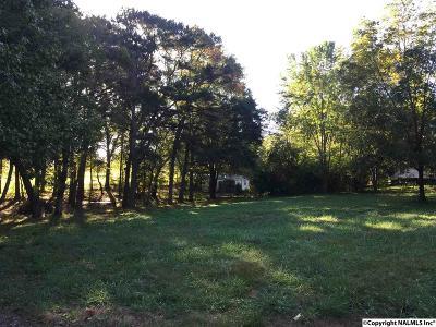 Arab, Guntersville, Albertville, Boaz, Sardis Residential Lots & Land For Sale: Charlotte Avenue