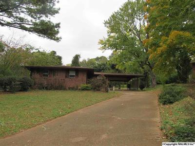 Madison Single Family Home For Sale: 1002 Willow Lane