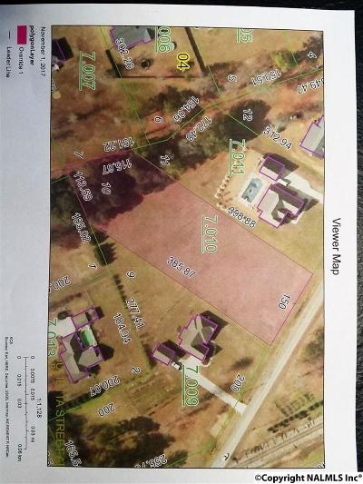 Boaz Residential Lots & Land For Sale: Coosa Road