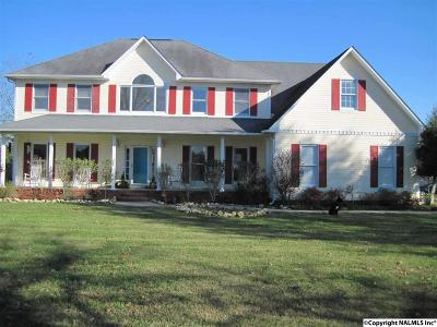 Athens Single Family Home For Sale: 19076 Easter Ferry Road