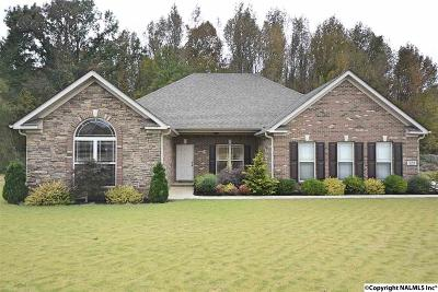Hazel Green Single Family Home For Sale: 122 Khaki Ridge Drive