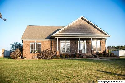 Single Family Home For Sale: 17068 Leatherwood Drive
