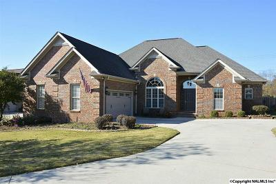 Madison County, Limestone County Single Family Home For Sale: 25273 Queensbury Drive