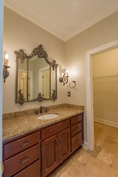 Huntsville AL Single Family Home For Sale: $549,000