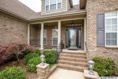 Huntsville Single Family Home For Sale: 106 Mildredspring Court