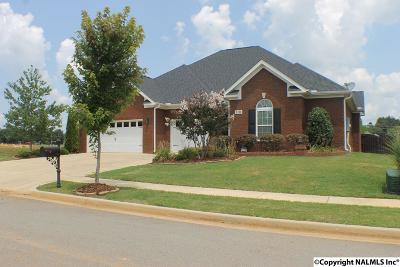 Madison County Rental For Rent: 110 Quiet Creek Drive