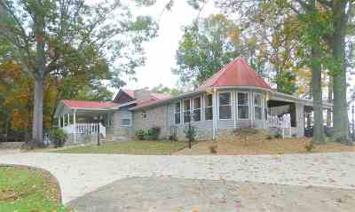 Cedar Bluff, Centre, Gaylesville, Leesburg, Mentone Single Family Home For Sale: 1790 County Road 597