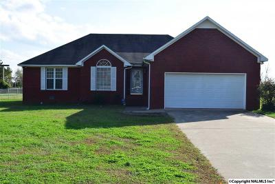 Madison County, Limestone County Single Family Home For Sale: 16158 Oneal Road