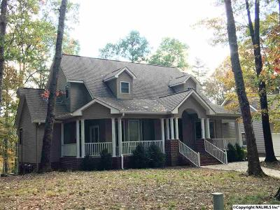 Boaz Single Family Home For Sale: 5583 Cox Gap Road