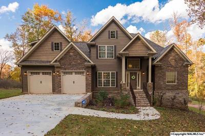 Grant Single Family Home For Sale: 280 Mitchell Hollow Road