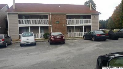 Condo For Sale: 6618 Willow Pointe Drive