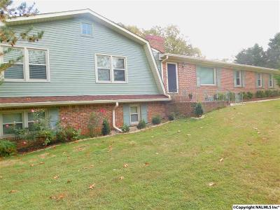 Decatur Single Family Home For Sale: 20 Slaten Road