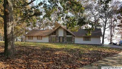 Cedar Bluff, Centre, Gaylesville, Leesburg, Mentone Single Family Home For Sale: 115 County Road 417