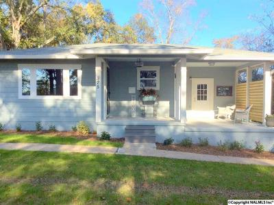 Centre Single Family Home For Sale: 325 Little Nose