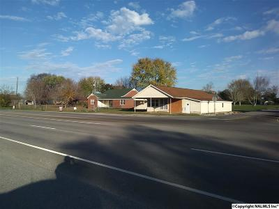 Single Family Home For Sale: 14931 Us Highway 72