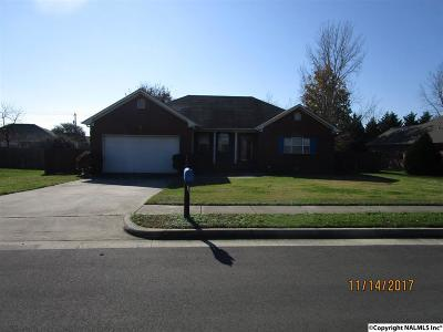 Madison Single Family Home For Sale: 241 Prairie Drive
