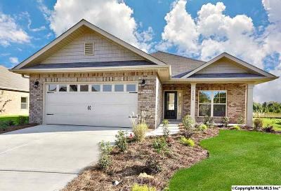 Athens Single Family Home For Sale: 26668 Mill Creek Drive