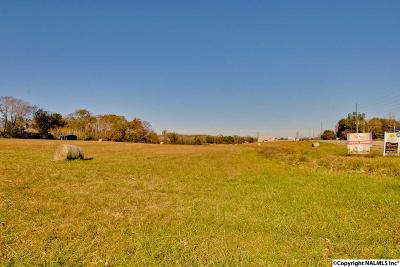 Huntsville, Hunstville Residential Lots & Land For Sale: Jeff Road