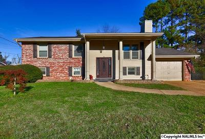 Single Family Home For Sale: 9031 Craigmont Road