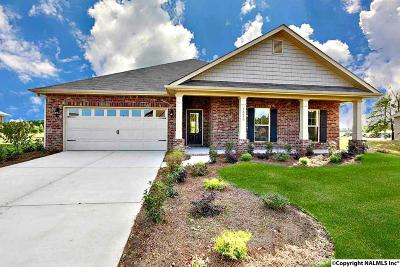 Athens Single Family Home For Sale: 26656 Mill Creek Drive