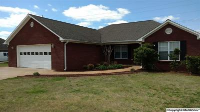 Athens Single Family Home For Sale: 12675 Jesse Lane
