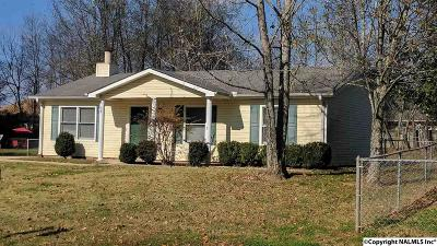 Madison Single Family Home For Sale: 115 Liza Lane