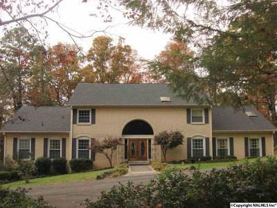Gadsden Single Family Home For Sale: 401 Azalea Drive