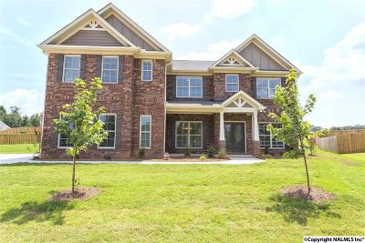 Huntsville Single Family Home For Sale: 26109 Valley Ridge Road