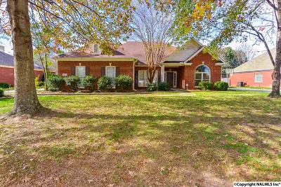 Single Family Home For Sale: 2644 Quarter Lane