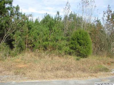 Somerville Residential Lots & Land For Sale: Parcel #3 Old Six Mile Road