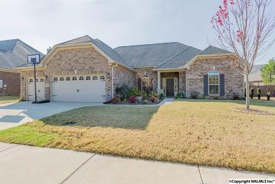 Single Family Home For Sale: 7310 Sanctuary Cove Drive