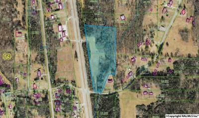 Boaz Residential Lots & Land For Sale: State Highway 431