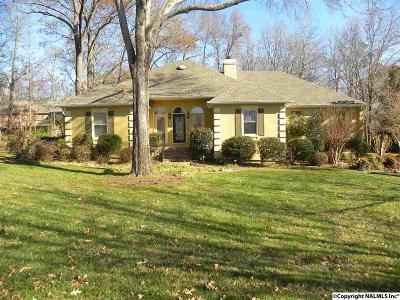 Madison County Rental For Rent: 200 Glenridge Court