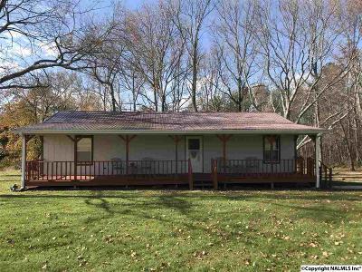 Grant AL Single Family Home For Sale: $170,000
