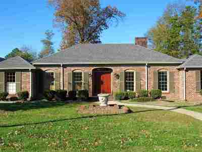 Albertville Single Family Home For Sale: 8 Sycamore Lane